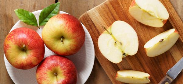 美と健康に‼︎身体に効くりんごレシピ